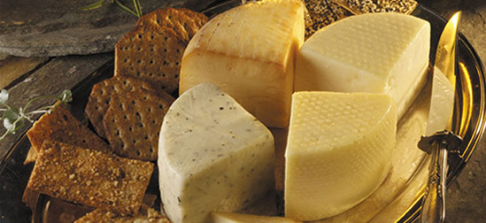 Authentic Trappist Cheese
